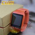 nuevo bs12 china productos para la venta pulsera bluetooth teléfono con podómetro