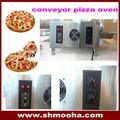 Horno para pizza