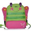crianças dos desenhos animados imagem baratos sacos de escola para meninas