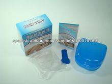 kit ronquido anti, bandeja de la boca contra el ronquido, dejar de ronquido