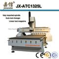 JX-ATC1325L enrutador CNC para la madera