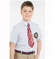 uniformes escolares crianças, 100 algodão uniforme escolar