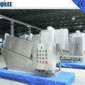 rendimiento estable tornillo de deshidratación de prensa
