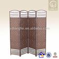 2014 de interior de madera divisores/tabiquería interior cortinas/correderas y plegables de particiones