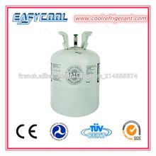 réfrigérant R134A gaz