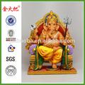 Hecho a mano la india dioses para decoración& hindúes dios