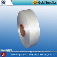Hilo de nylon FDY para tejer