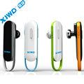 Stereo Headset Bluetooth En Oído con Earpices