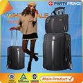 melhor baratos personalizado marca original designer rosa conjunto bagagem