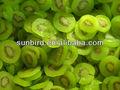 Kiwi confitadas, kiwi fruta seca