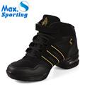 Unisex Danza Sneakers / High Top Calzado / Mens Hi Top Tenis / Jazz Sneaker