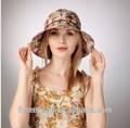 personalizado sublimación barato sombrero del cubo