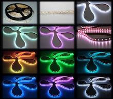 Changement de couleur LED Light Strip 12V noël éclairage extérieur de décoration