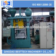 china 2014 nuevo disparar fría máquina de la base