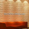 3d panel de pared de color
