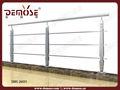 modelos de acero barandillas de balcones