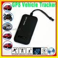estable perseguidor de los gps de alarma de velocidad dispositivo de rastreo con chip sirf iii gps taxi sistema de seguimiento
