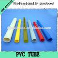 luz y reciclables de conducto de pvc tubería de 25mm de suministro de la muestra