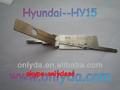 Hyundai hy15 carro novo decodificador e lockpick combinação genuína!