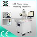 máquina de grabado en cristal por láser co2
