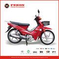 110cc motocicleta cub
