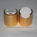 push-pull tapas de plástico 24/410