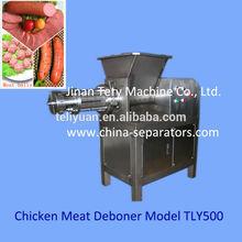 venta caliente avanzada congelados de carne de conejo