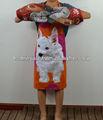 Delantal de la cocina de moda para niños