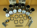 BLK Diesel Engine Overhaul kit de piezas de motor Cummins