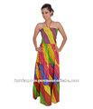 De algodón de cuello halter vestidos de mujer hecha de jaipur india porlamañanavestido, la luna vestido vestido de verano