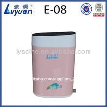 guangzhou de alta calidad aqua purificador de agua para uso en el hogar