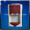 Nuevo diseño de 5 galones Dispensador de agua con refrigeración del compresor y del color rojo YLR2-5-X (161T)