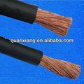 Soldadura cable de alimentación Cable