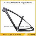 El más reciente 2013 27.5 marco de bicicleta de montaña marco mc136