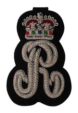 insignias chaqueta