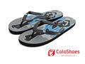 Coface 2013 новой модели и моды для мужчин хорошие резиновые тапочки
