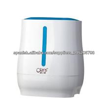 grifo purificador de agua, máquina de agua alcalina