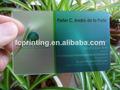 imprimir la tarjeta de negocios