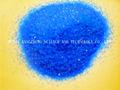 Sulfato de cobre pentahidratado grado de la alimentación