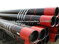 API 5CT carcasa y tubos