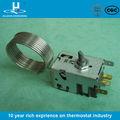 el hogar 077b mecánica del congelador controlador de temperatura