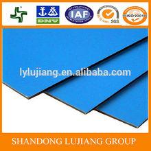 aluminium composite panel pour revêtement de mur intérieur