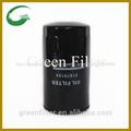 81879134 del filtro de aceite new holland de piezas de repuesto- greenfilter