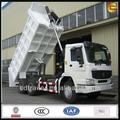336hp 6x4 35 tonnes. camion à benne basculante camion à benne basculante