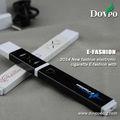 China 2014 profesional e- cigarrillos al por mayor, nuevo dovpo e- cigarrillos e de moda con alta calidad de los proveedores