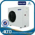 alto mini pompe à chaleur air eau chauffe