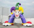 Arcos inflables payaso, Publicidad Inflables P1006 más barato