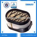 donaldson reemplazar el filtro de aire p608666