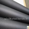 Tubos de fibra de carbono 3K,tubos de carbono de encargo