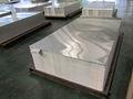 aluminio de barres
